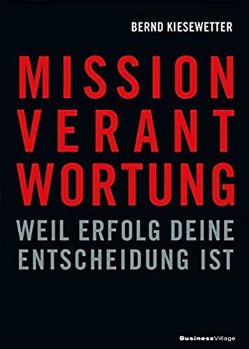 Buch Mission Verantwortung