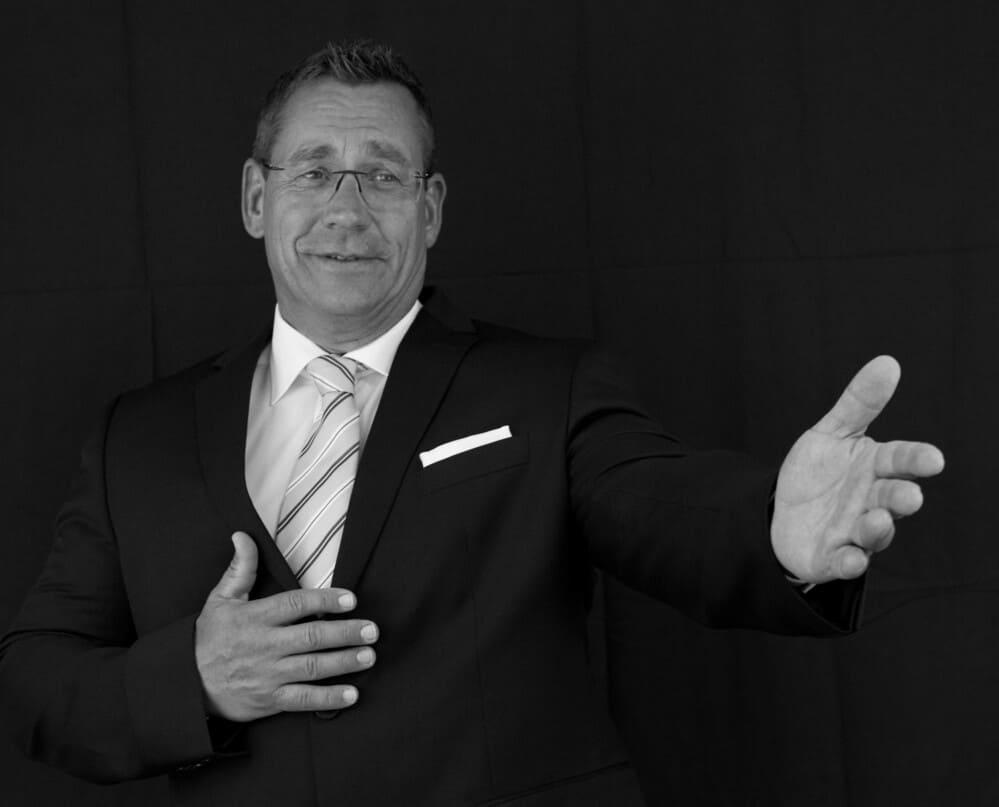 7 Gute Gründe für Bernd Kiesewetter