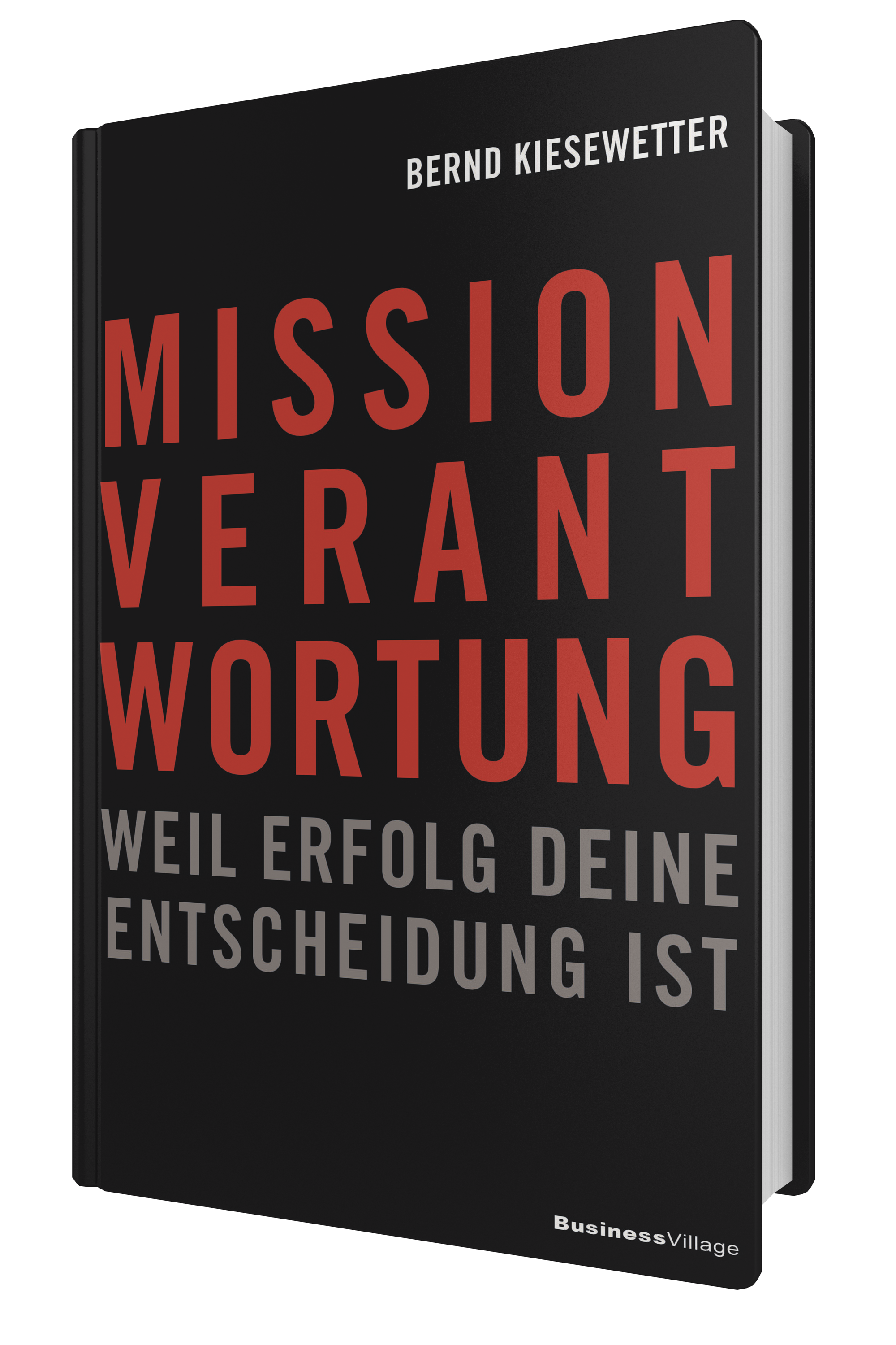 Mission Verantwortung